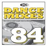 DMC Dance Mixes 84